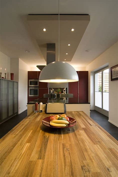 Spot Lighting For Kitchens Kitchen Lighting Ideas Property Price Advice