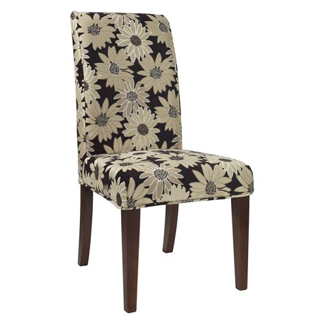 Dining Chair Slipcover Pattern » Home Design 2017