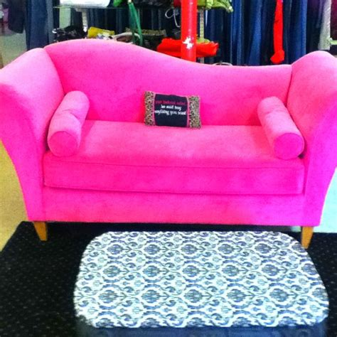 hot pink couches pin by angelica mish on decorations pinterest pink