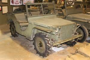 Ford Willys The Willy S Jeep
