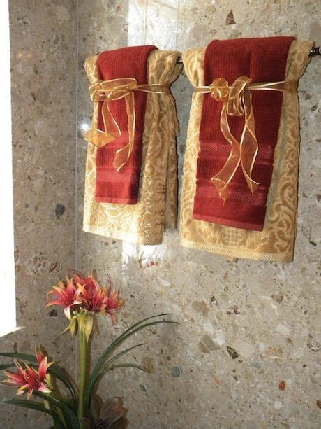 bathroom towel designs best 25 bath towel decor ideas on pinterest decorative
