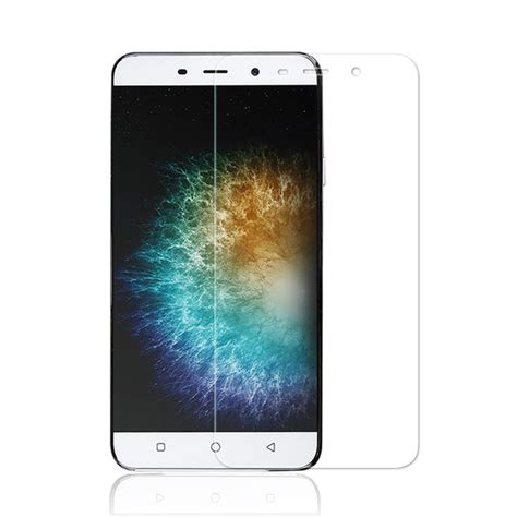 Coolpad Cool Dual Ume Tempered Glasscreen Guards Anti Gores Kaca Tg for letv le eco cool 1 dual tempered glass screen protector 9h safety protective for