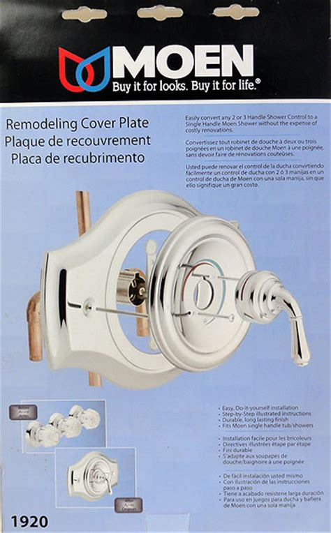 advice and help identifying mixet shower valve cartridge