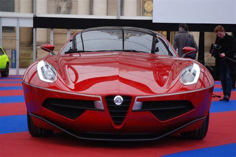 touring disco volante concept 28 232 me festival automobile