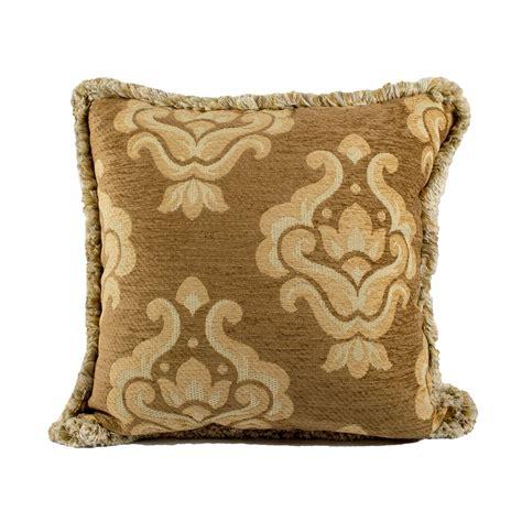 federa cuscino federa cuscino ciniglia damascato con spazzolino tina