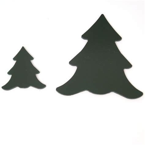 christmas tree fusible pre cut assortment 2 pack 96 coe