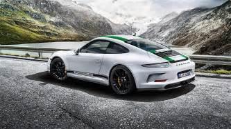R Porsche Porsche 911 R Specs 2016 2017 Autoevolution