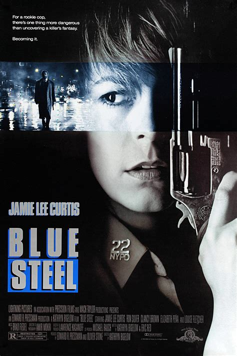 film blue hollywood youtube blue steel 1989 hollywood movie watch online