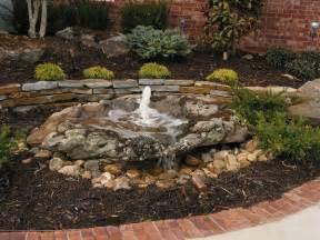 outdoor amp gardening natural rock landscape design ideas