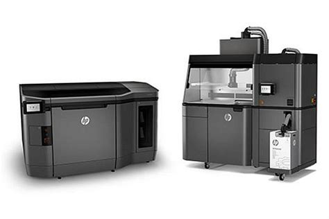 3d industrial printer press release hp releases high speed low cost industrial 3d printers