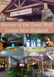 Great Wolf Lodge Rooms - great wolf lodge new england review family travel magazine