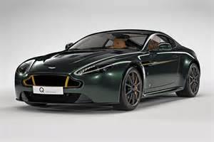 Aston Martin Vantages Aston Martin V12 Vantage S Quot Spitfire 80 Quot Hypebeast