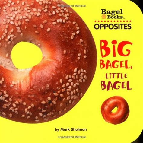 bagel in books bookbest children s books baby 3 basic concepts