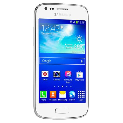 samsung white not foundee
