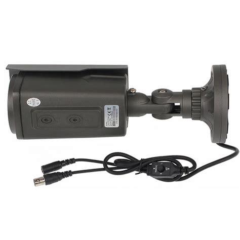 telecamere videosorveglianza interno telecamera videosorveglianza 2 8 12 mm 42 led 1000 tvl