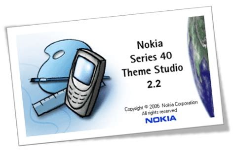 themes editor for nokia n73 themes maker