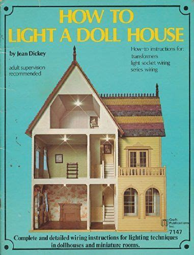 dolls house wiring 1000 images about books about miniatures on pinterest