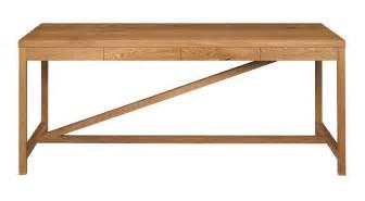 rectangular wooden table platz by e15 design j 246 rg schellmann