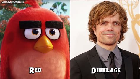 sean penn voice in angry birds the angry birds movie characters and voice actors youtube
