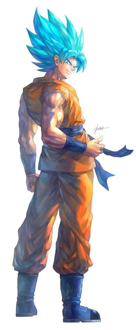 imagenes increibles de dragon ball dragon ball super imagenes de fan arts increibles taringa