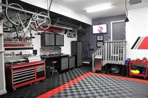 Garage Storage Layout Ideas Garage Storage Ideas