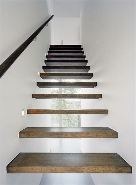 floating stairs floating stairs spaces decor