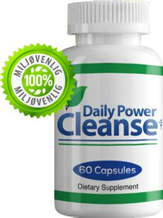 Detox Daily Power Cleanse by Daily Power Cleanse Pounds Of Waste Toxins