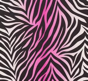 zebra tapete tapete nena designer marburg zebra pink schwarz 57269