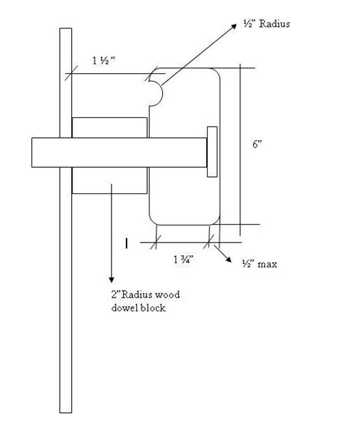 handrail section stair handrail shape acceptable per section 1012 of the