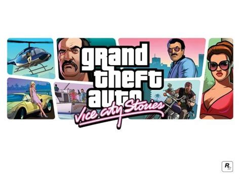 Grand Theft Auto Vice City Stories by Code Grand Theft Auto Vice City Stories