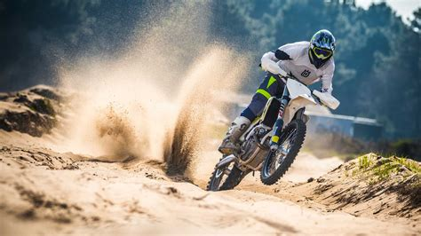 motocross racing for kids husqvarna motorcycles at midwest racing wiltshire uk