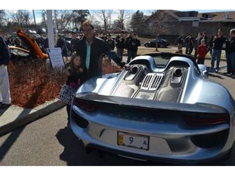 herb chambers hosts first cars and coffee of the season the herb chambers companies revs up 2015 series of cars