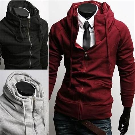 Jaket Sweater Hoodie Dc Import Quality Ym01 Plus Tie Dress Shirt And Hoodie Yes I Said