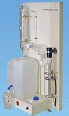 Alat Destilasi Air Alat Analisis Laboratorium 171 Cipta Nauli