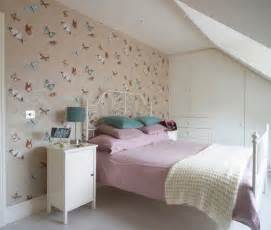 Bedroom Design Ideas Wallpaper 15 Bedroom Wallpaper Ideas Styles Patterns And Colors