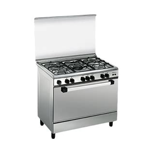 Freestanding Cooker Domo Dg 9507 domo appliances