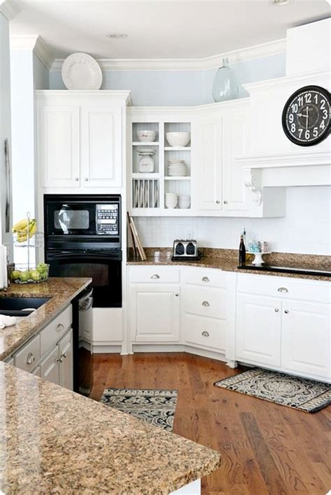 white kitchen cabinets pros and cons 15 amazing ways to redo kitchen cabinets lovely etc