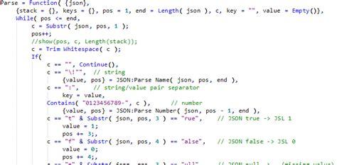 scala pattern matching json fast json parsing using pattern matching jmp user community