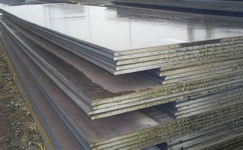 steel plates sale in washington supply high strength low alloy steel plate with best materials