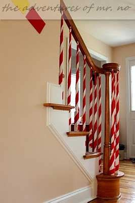 irresistible ideas  decorate  stairs