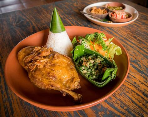 bali food guide traditional balinese food  bali