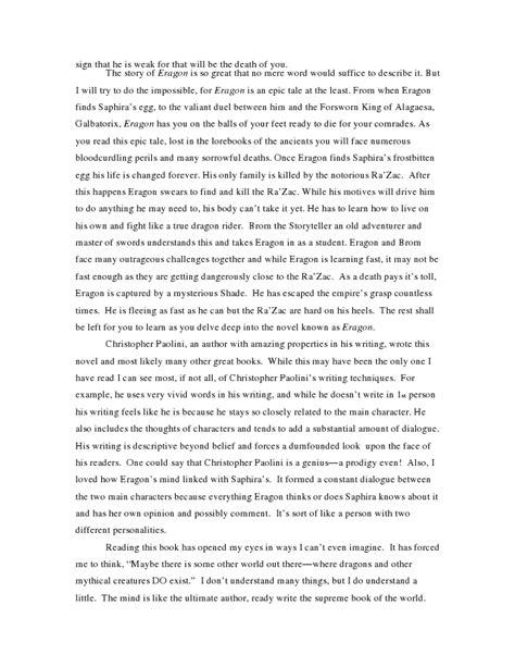 eragon book report eragon book report p2 by bg googly on deviantart