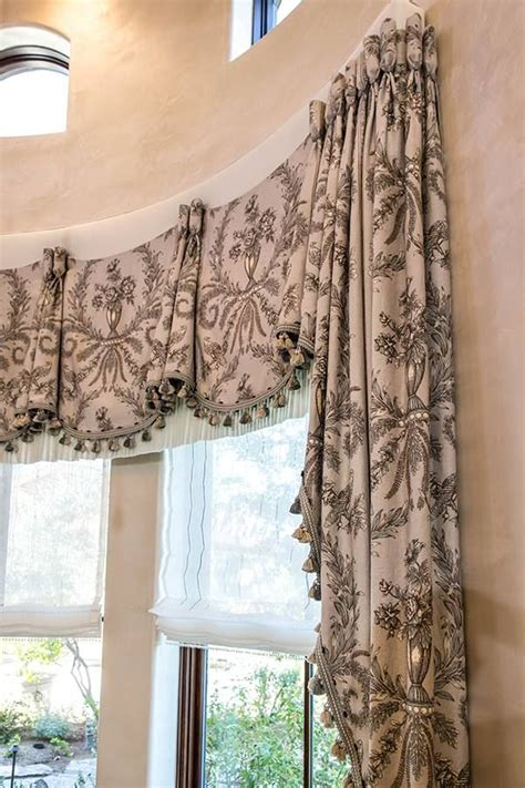 Curtain Box Valance Inspiration Best 25 Box Pleat Valance Ideas On Pinterest Window