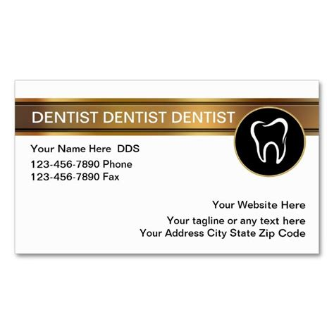 dentist business card template 2017 best dental dentist business cards images on