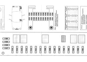 fuse box diagram for 2006 mercedes ml 350 fuse free engine image for user manual