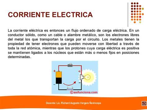 imagenes de vulgar y corriente la electricidad y la corriente el 233 ctrica