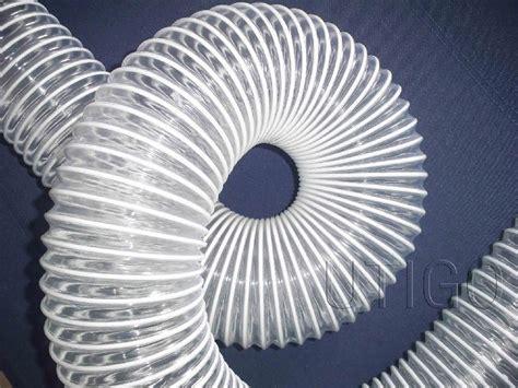 Plastik Air pvc air hose 8410 utigo china manufacturer plastic
