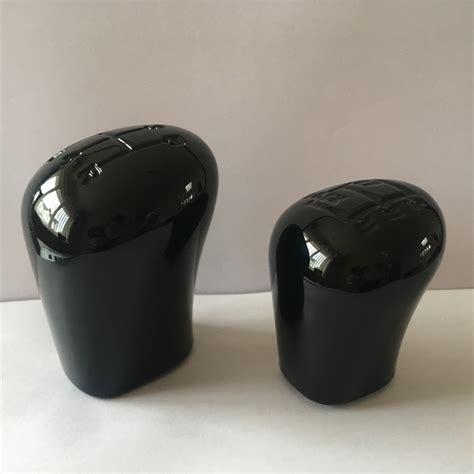 Gear Knobs Uk by Black Aluminium Gear Knobs Tdci Look In Gloss Black Finish