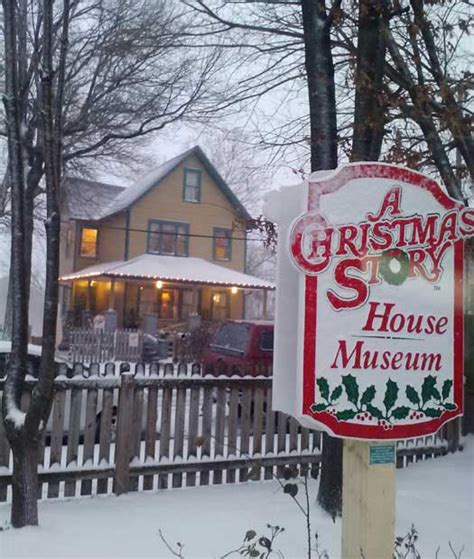where is the christmas story house ralphie s house a christmas story house ralphie s house restored to its a