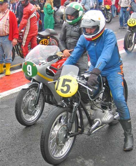 Motorrad Tuning Werkstatt Mannheim by Ernst Hiller Datenbank Motorrad Rennfahrer Forum